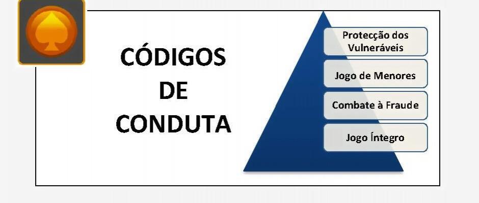 Códigos de Conduta