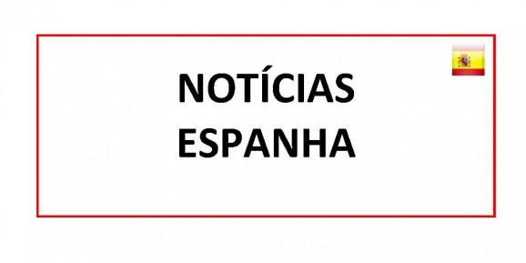 Notícias Espanha