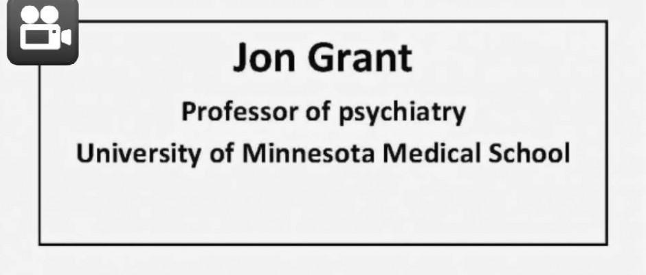 Jon Grant
