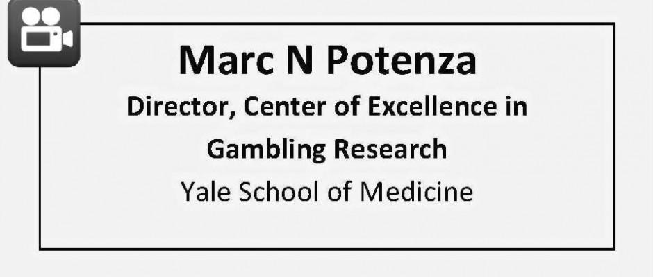 Marc N Potenza