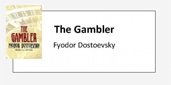 The Gambler - Fyodor Dostoevsky..._Page_1
