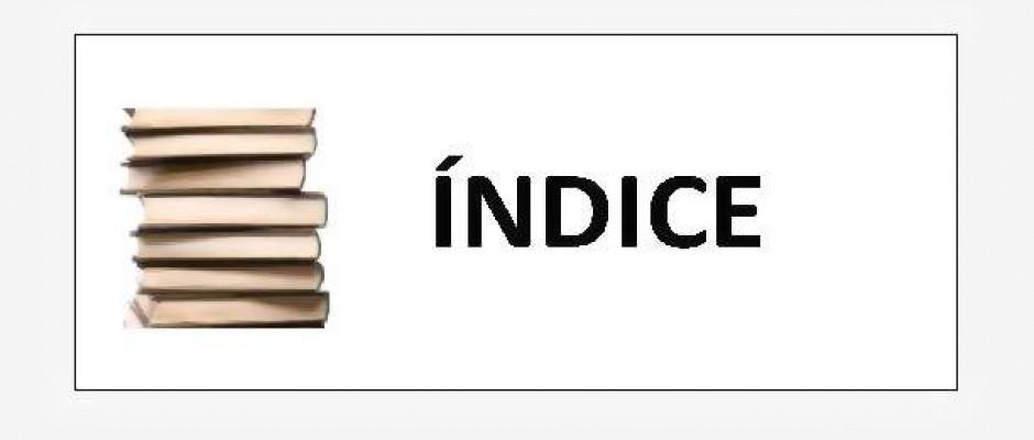 Indice - Livros
