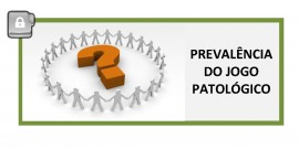 Estudos - Prevalencia do Jogo Patológico