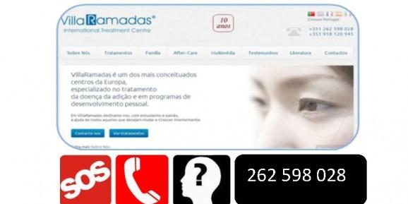 VILLA RAMADAS-
